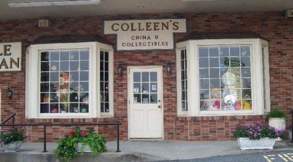 Colleen's China